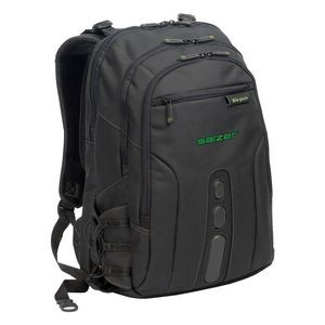 Targus 15.6'' Spruce EcoSmart Checkpoint-Friendly Backpack